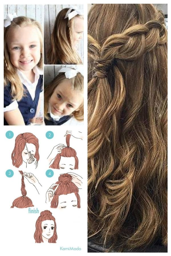 Exiting Easy Hairstyles For Going Out Easyhairstylesforkids Hairstyles Show Easyhairstyles E Hair Styles Going Out Hairstyles Easy Hairstyles For Kids