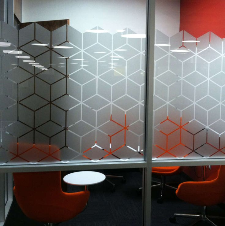 Decorative Window Film San Diego