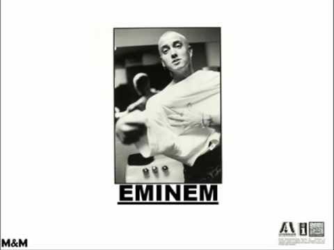 "Eminem, ""Infinite"" (1996) - 20 Insanely Great Eminem Tracks Only Hardcore Fans Know   Rolling Stone"