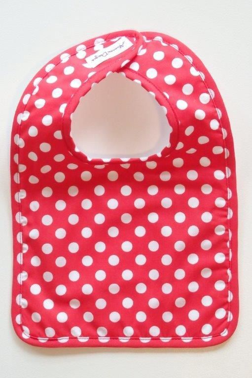 Sirocco Style - Assorted Bibs, $14.50 (http://www.siroccostyle.com.au/gifts-toys/for-babies/assorted-bibs/)