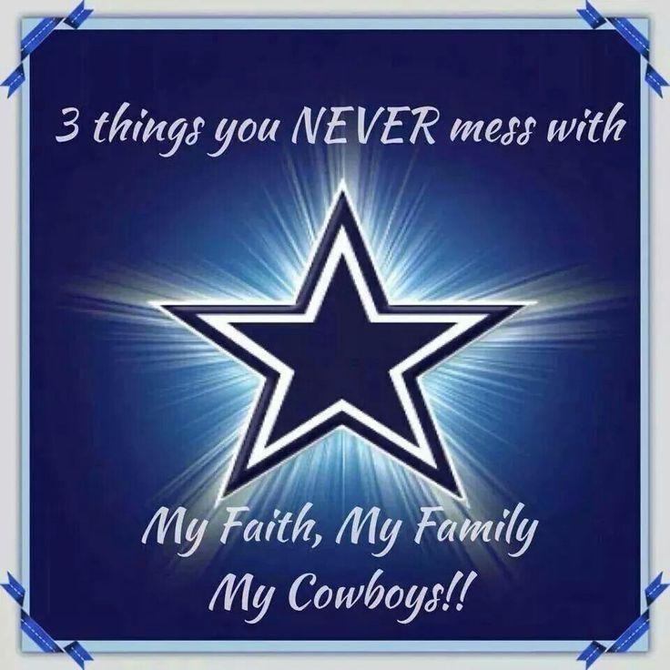 The Dallas Cowboys Star Love