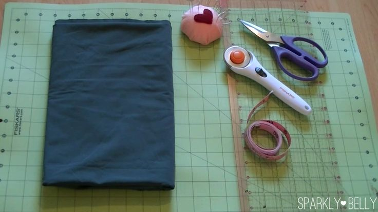 Hip Skirt Material