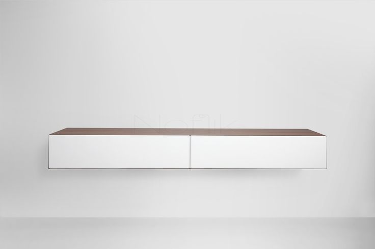Blanco 200 zwevend tv meubel wit interior design pinterest tv walls interiors and walls - Console ingang kast lade ...