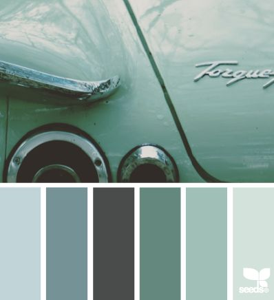 Valiant hues | design seeds | Bloglovin'