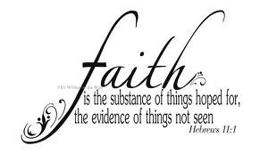 scripture quotes...this is a good one too...i love the swirls on the FAITH