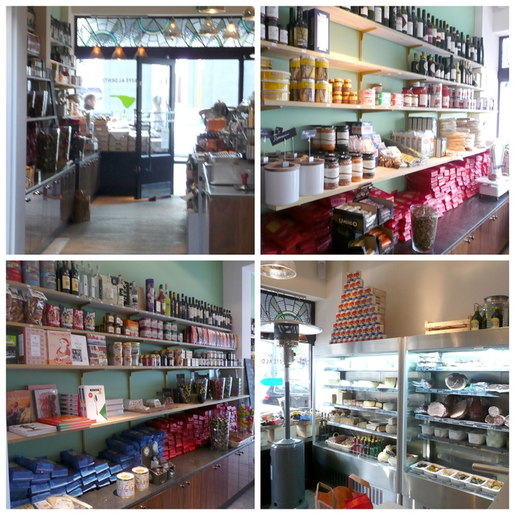 Caffe al dente, store, restaurant, deli with amazing Italian winelist 85-87 Rue du Doyenne, Uccle Bruxelles.