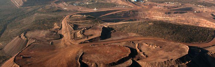 En un lugar donde el mar y el desierto se unen, en San Felipe, en Baja California, comienzan a surgir los impactos negativos de la explotación minera por el grupo de Carlos Slim.