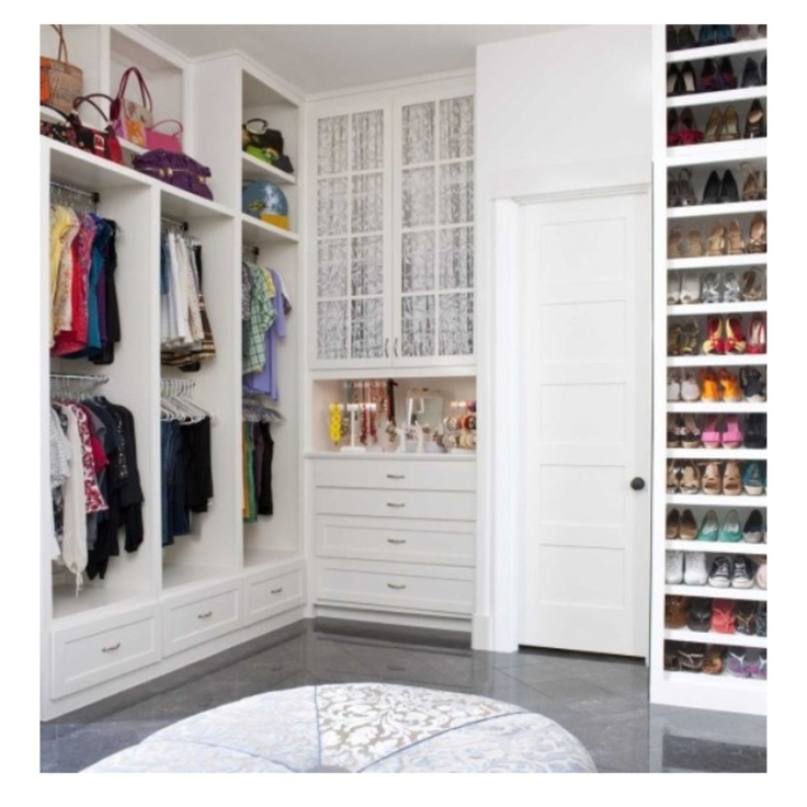 109 Best Creative Closet Ideas Images On Pinterest | Dressing Room, Home  Ideas And Bedroom Cupboards