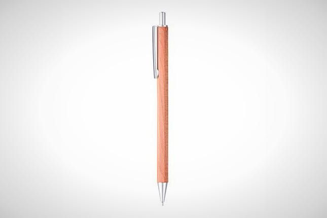 21 Pens and Pencils to Catch All Your Brilliant Ideas via Brit + Co