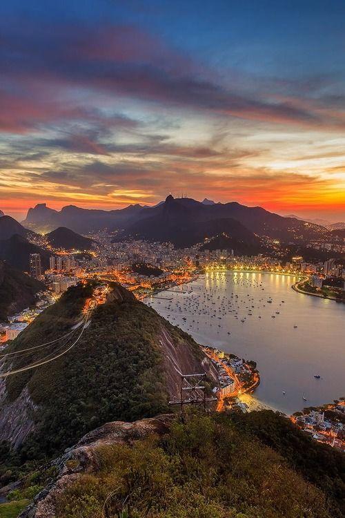 """Dançar mais! por @beatrizcruzms """"Os melhores lugares para dançar no Rio de Janeiro!"""""""