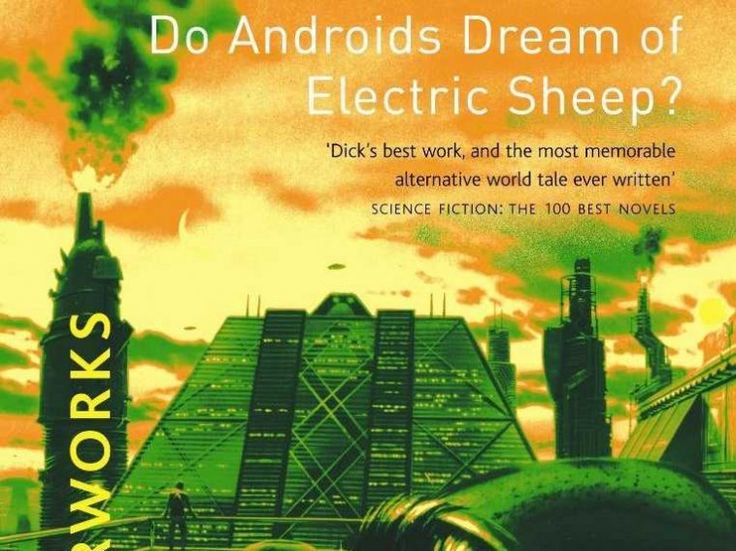 Best Sci-Fi Books Of All Time
