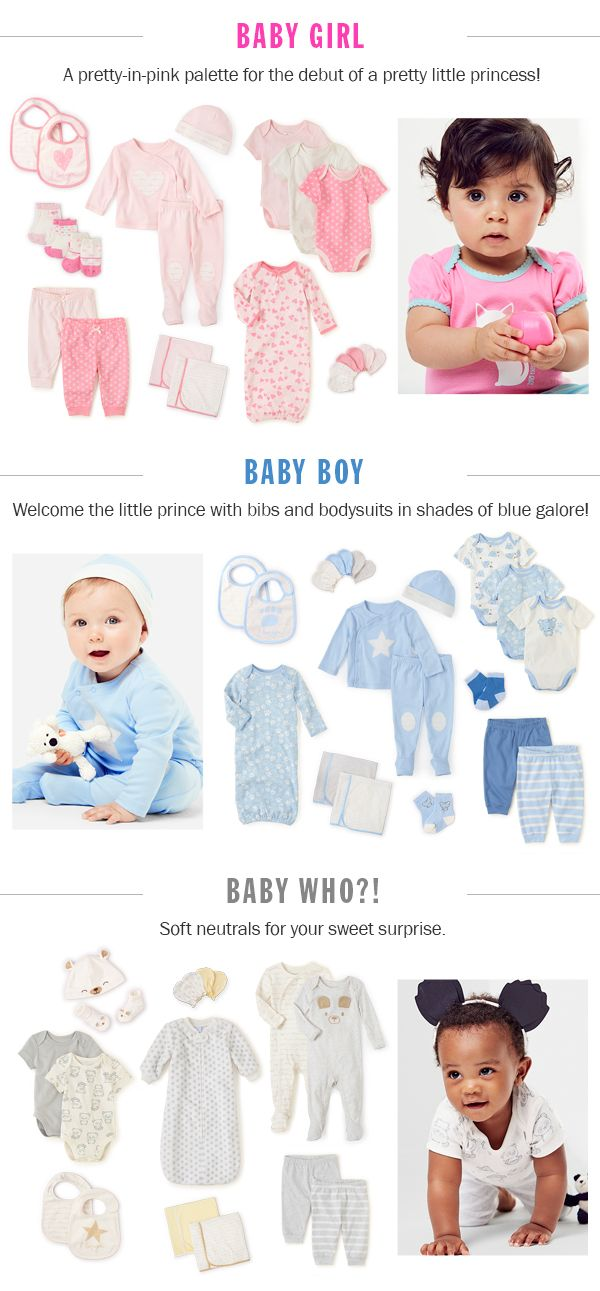 Baby Shower Gift Ideas When You Dont Know The Gender : Best images about baby place on kids