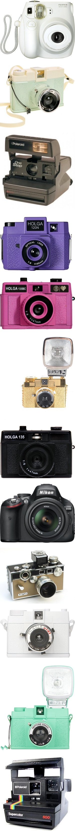 """""""Cameras"""" by victoria-diaz ❤ liked on Polyvore"""