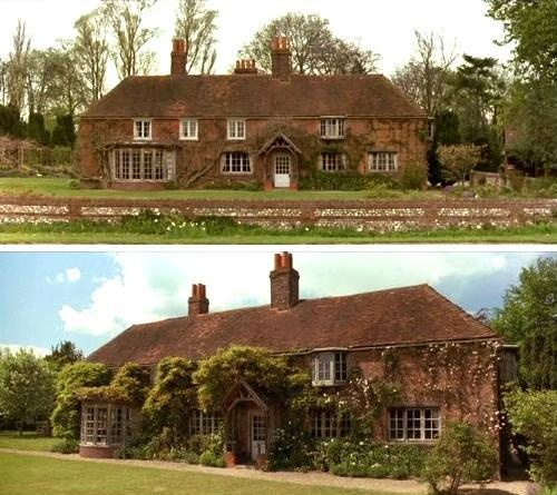Howards End - My English home