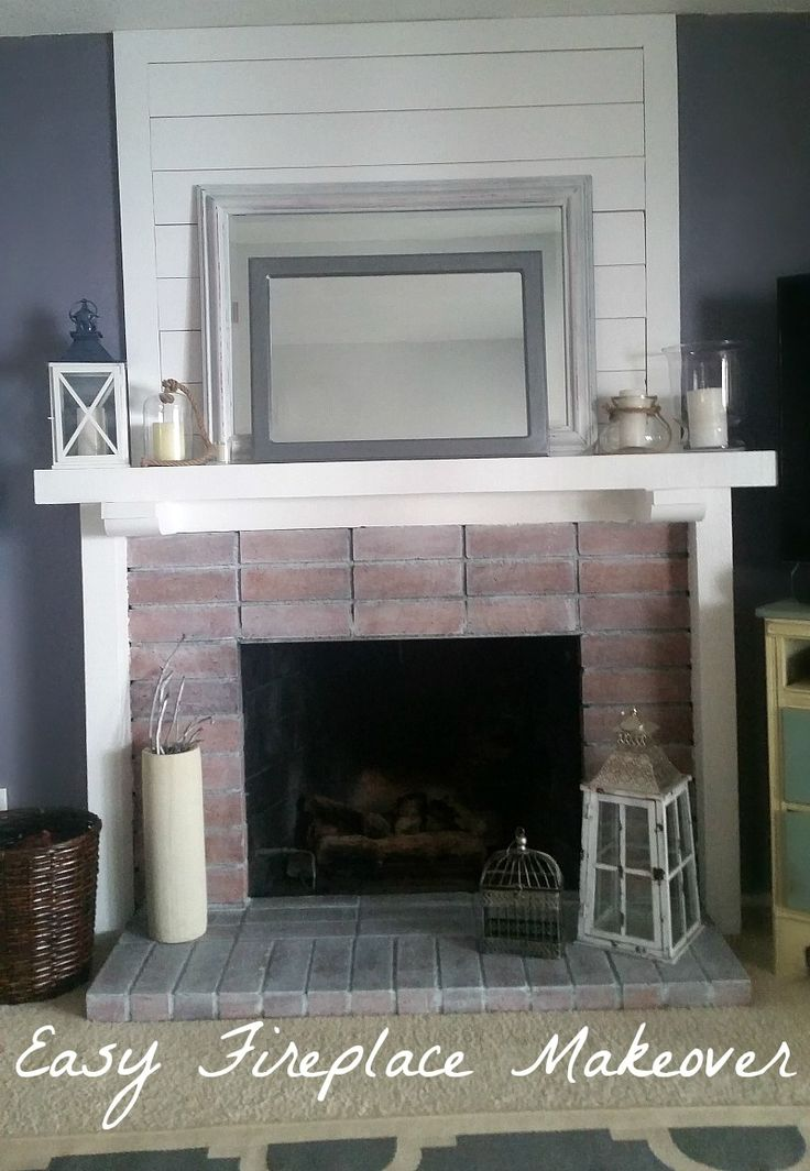 67 best FIREPLACE images on Pinterest