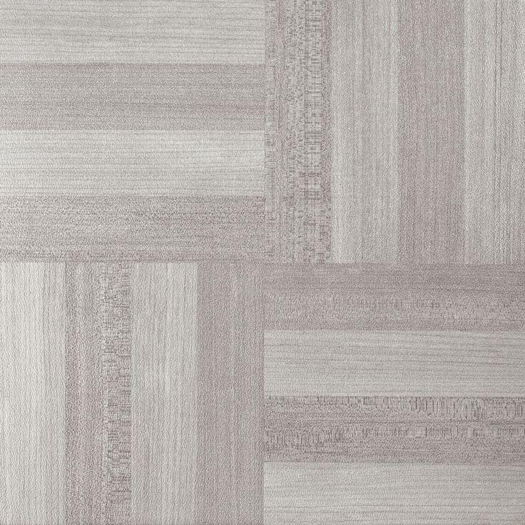ACHIM Tivoli Ash Wood 12x12 Self Adhesive Floor Tile - 45 Tiles/45 sq Ft.
