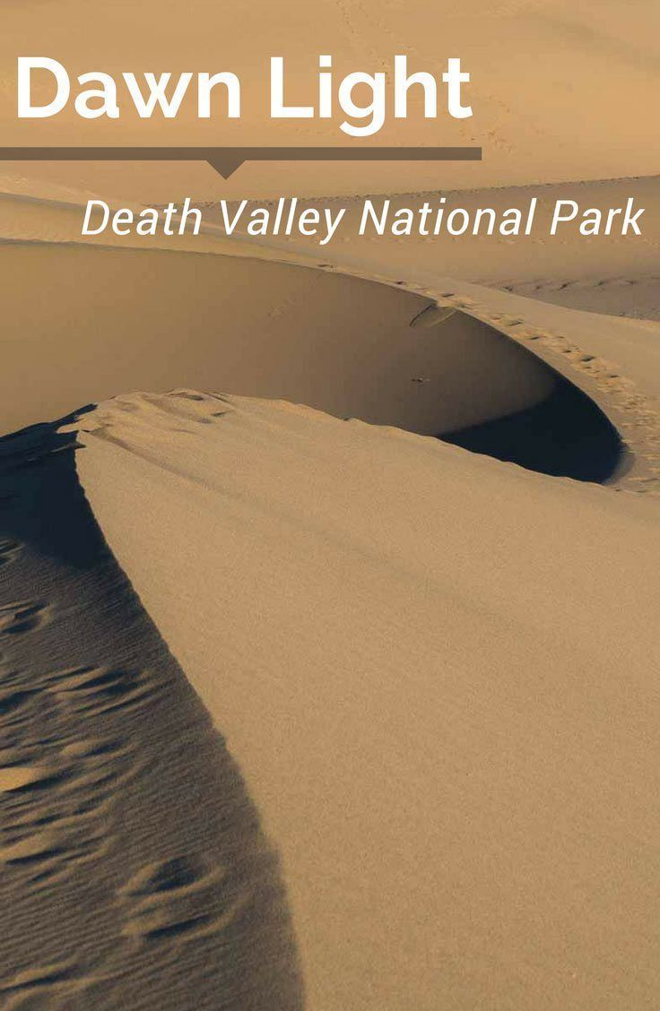 This Death Valley photography tour shows you the best of the park. Visit Death Valley in spring and shoot at dawn and dusk for beautiful pics