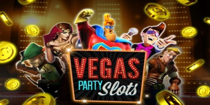 Slots – Vegas Party Cheats