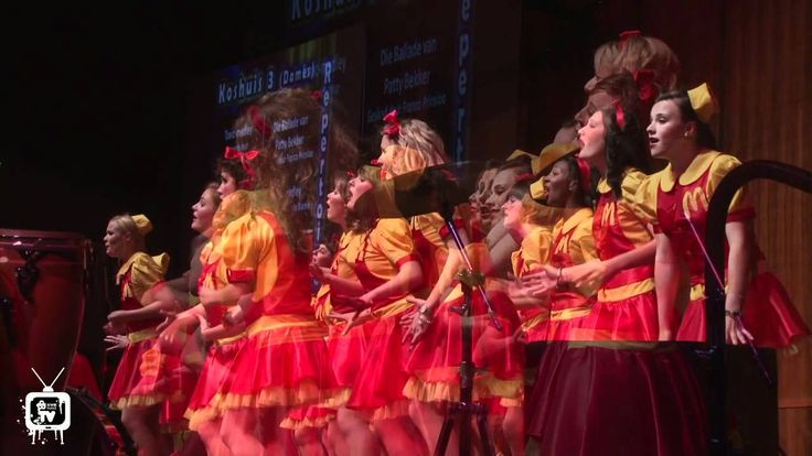 NWU-Pukke sêr 2011 highlights - Vergeet-my-nie