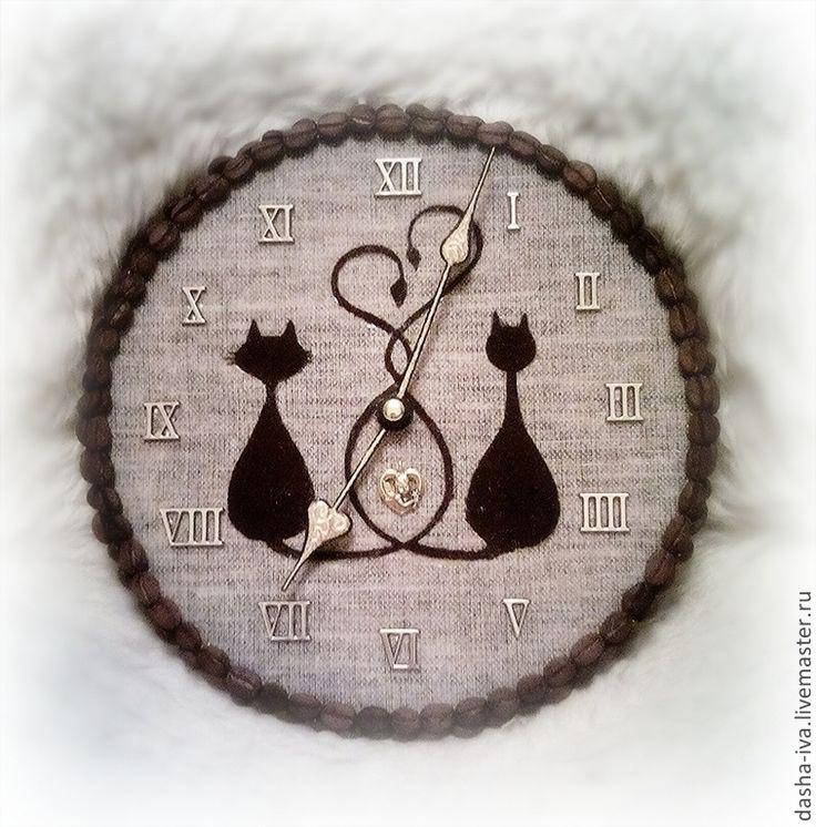 часы из кофе - Поиск в Google