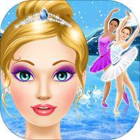 Ballerina Salon - Ballet Makeup and Dress Up Games by Peachy Games LLC
