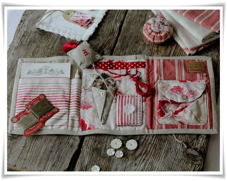 French Sewing Kit 2.