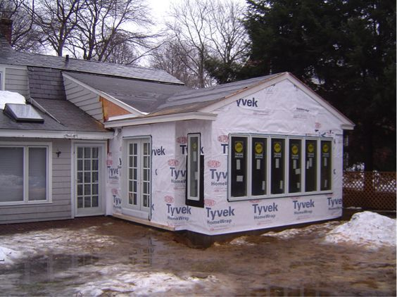 Top 25 Ideas About Mobile Home Addition On Pinterest
