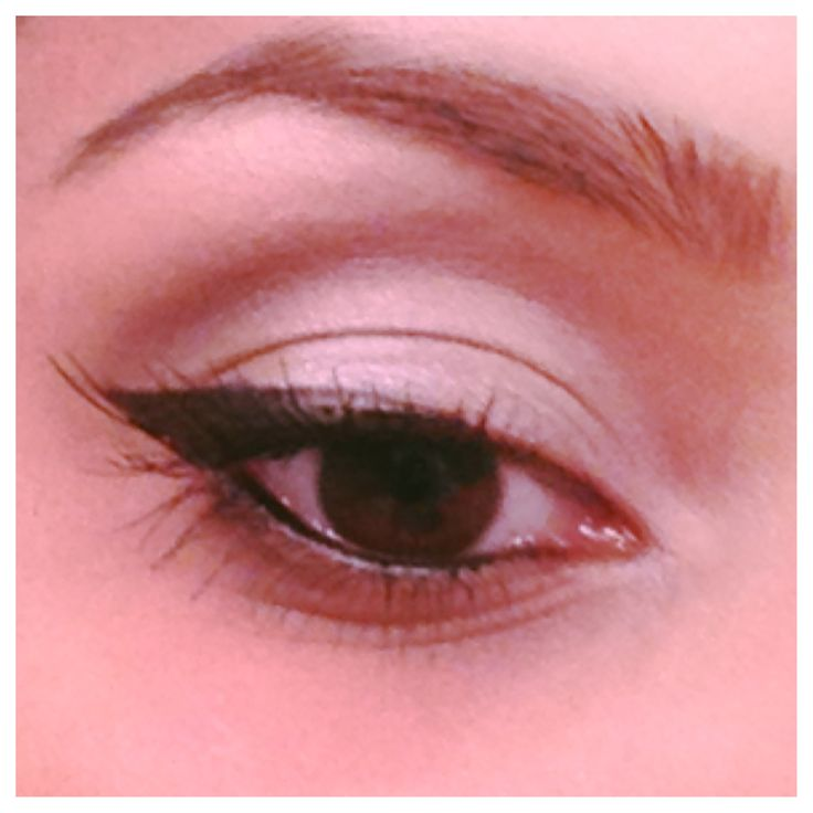 10 Steps To Create The Perfect Cat Eyeliner