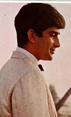 Actor Shashi Kapoor