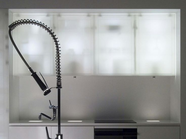 ION ARCHITECTURE | Design & Decoration | Kitchen Turnkey Solution |