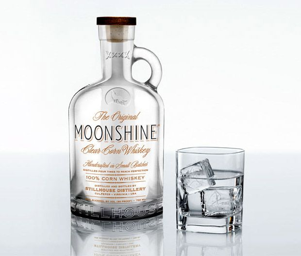 The Original Moonshine
