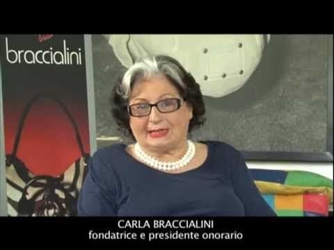 Braccialini è da oltre 50 anni nel settore della moda con le sue borse e i suoi accessori ormai conosciuti in moltissimi Paesi. La storia raccontata dalla sua fondatrice, partendo dai duri inizi fino ad arrivare ai giorni nostri.