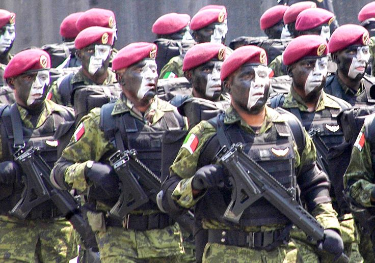 Brigada de Fusileros Paracaidistas