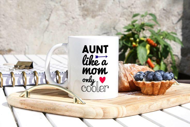 Tante mok - tante koffiekopje - geschenken voor tante - tante giften - tante mokken - nieuwe tante als mok - Baby Announcement - zwangerschap onthullen aan zus door SparklyPrints op Etsy https://www.etsy.com/nl/listing/477879019/tante-mok-tante-koffiekopje-geschenken