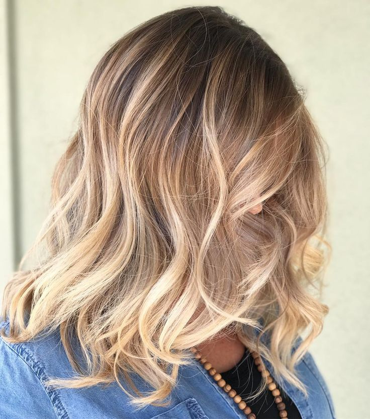 @camouflageandbalayage on Instagram: 3rd Session today on Samantha I used 2 different formulations for her Balayage. Painted with my new @framarint brush. Zone 1 & 2 Oligo Extra Blonde Lightener with Balay Powder 40 vol Zone 3 Oligo Cool Toned Lightener and Balay Powder with 20 vol. Both had @brazilianbondbuilderin them Pretoned with Oligo Blue Shampoo Toned with Pm Shines 9A 15 min on wet hair