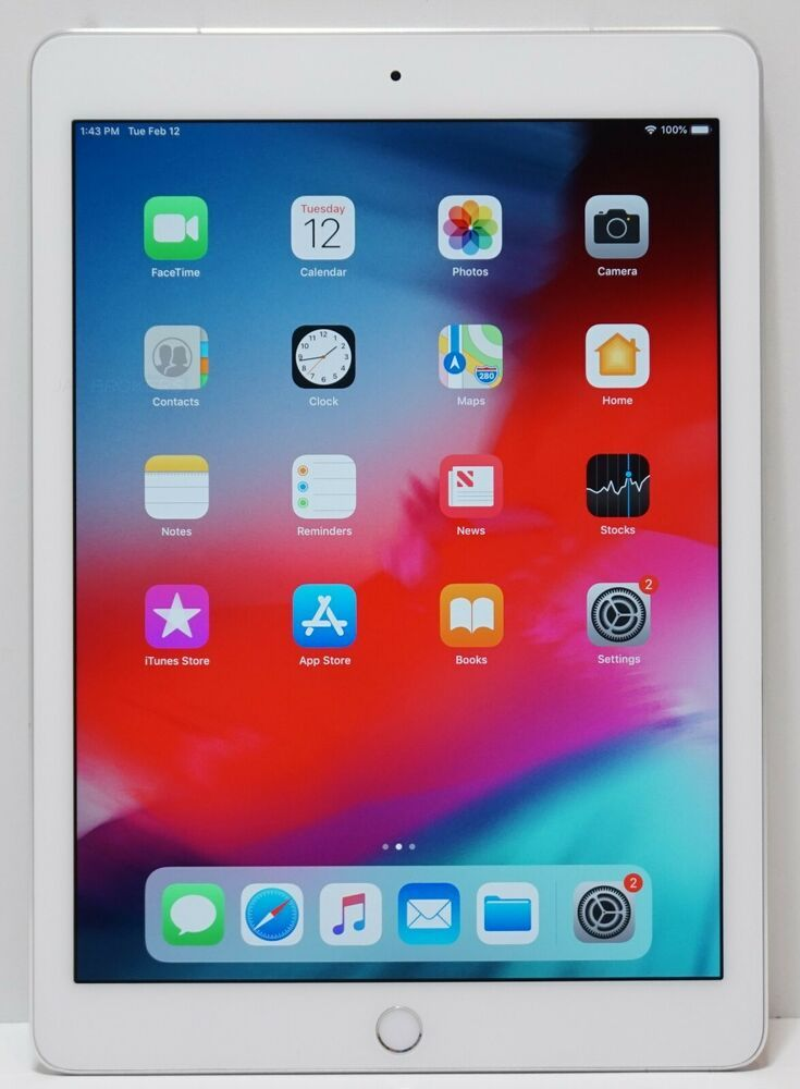 This Is A Link To Amazon And As An Amazon Associate I Earn From Qualifying Purchases Apple Ipad Pro 256gb Wi Fi Cellular 9 7 Apple Ipad Apple Ipad Pro Ipad