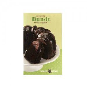 Nordic Ware Original Bundt Recipe Collection Golda's Kitchen