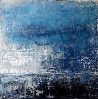 'Legend' by Artem Bryl. #legend #blues #navyblue #blue