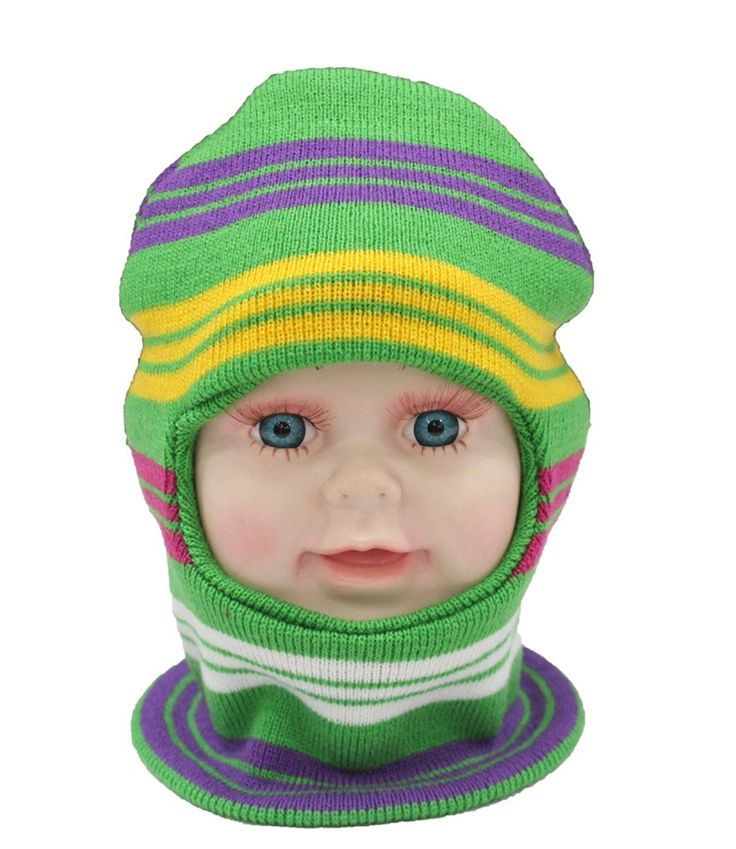 Romano Multi-Coloured Monkey Cap for Boy's  Girl's ** Check this awesome product by going to the link at the image.