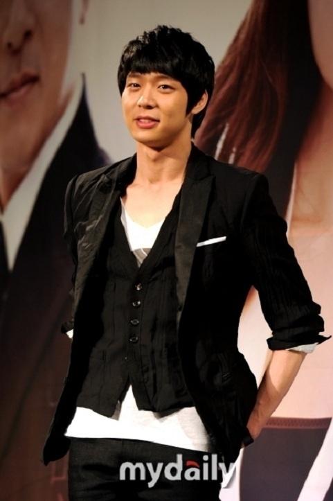 Park Yoochun 2012 - Bing Images