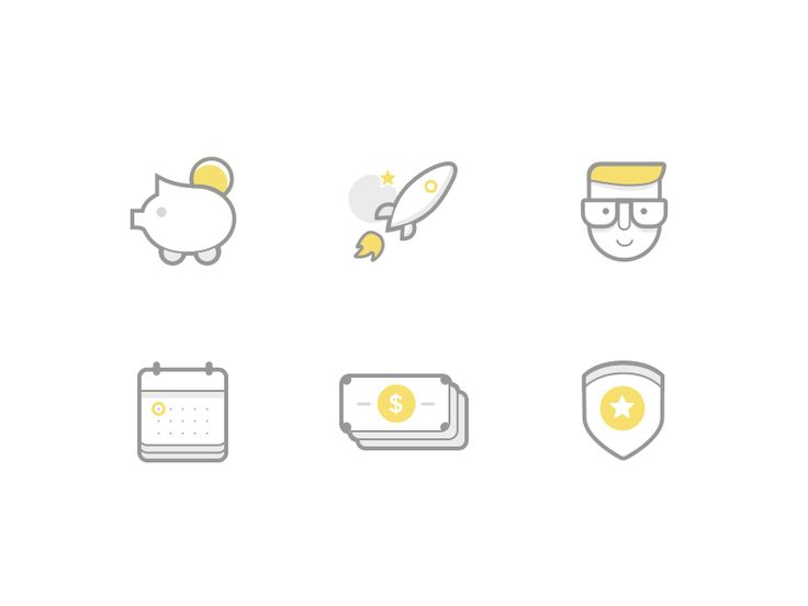 Support icon by Tany for Looi Design Studio