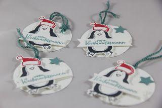 StampinFantasy: Für Geschenke