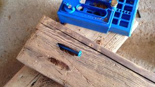 Joinery 101: How to Attach Wooden Boards with Pocket Screws