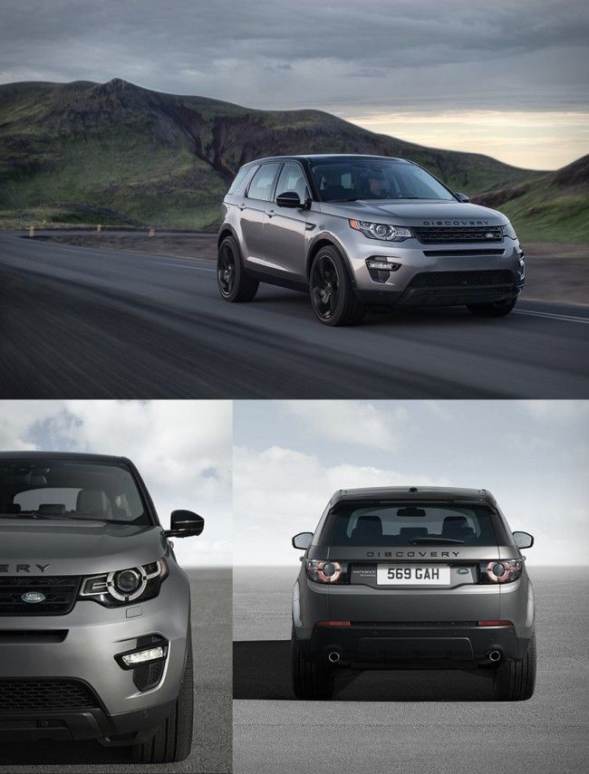 Land rover discovery sport garage pinterest sports for Garage land rover villeneuve d ascq