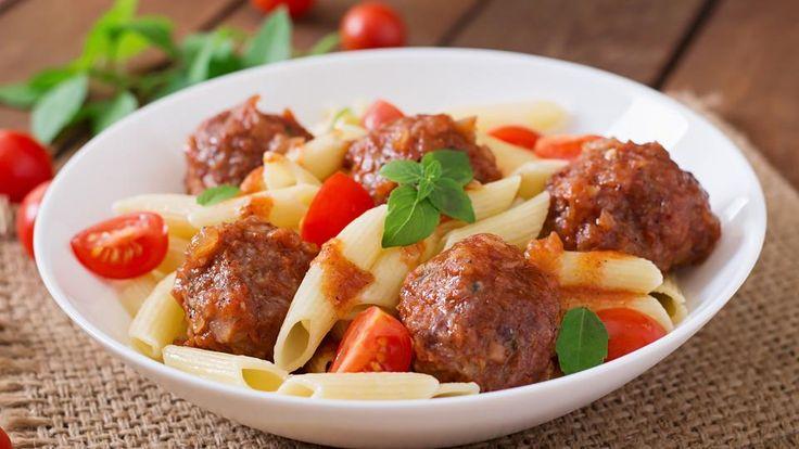 Dieses klassische Gericht ist einfach in der Zubereitung und besonders beliebt. …