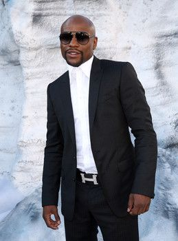 Floyd Mayweather has again disappointed fans of boxing.