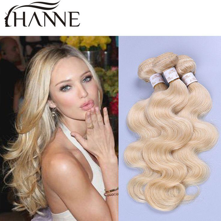 $172.00 (Buy here: https://alitems.com/g/1e8d114494ebda23ff8b16525dc3e8/?i=5&ulp=https%3A%2F%2Fwww.aliexpress.com%2Fitem%2FRussian-blonde-virgin-hair-bundles-613-human-hair-blonde-4-pcs-12-30-inch-cheap-wholesale%2F32482970662.html ) Russian blonde hair bundles 613 honey blonde weave 4 pcs blonde remy hair extensions 12-30 inch cheap wholesale price body wave for just $172.00