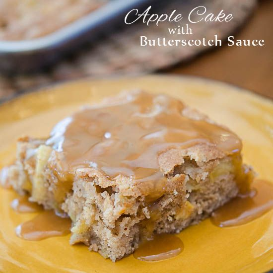 ... on Pinterest | Apple cinnamon, Bubble bread and Butterscotch sauce