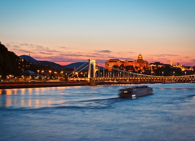 Budapest, Hungary | Flickr