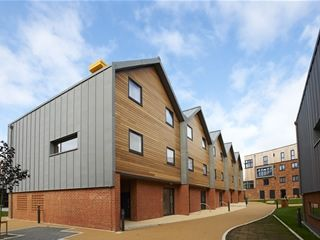 Longworth :: Fully Supported Metal Roofing And Cladding